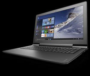 В украине представили ноутбуки lenovo ideapad 700