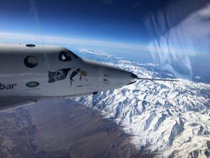 Virgin galactic будет предоставлять суборбитальные самолеты для научных экспериментов в космосе