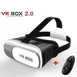 Виртуальная реальность должна быть доступной и удобной! шлем vr box 2.0 всего за $26.99