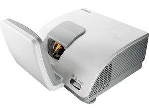 Vivitek анонсировала ультракороткофокусный full hd-проектор для бизнеса и образования