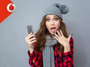 Vodafone поможет абонентам вернуть утерянный смартфон