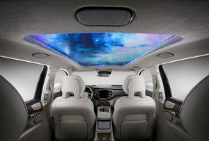 Volvo car и microsoft предложили портативное устройство для общения с автомобилем