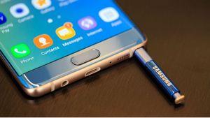 Вопреки краху galaxy note 7, samsung лидирует на российском рынке смартфонов