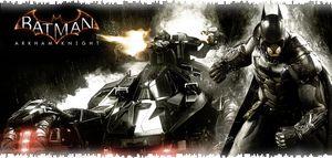 Впечатления от «batman: arkham knight»