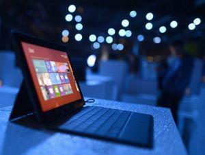 Впервые названы данные о продажах планшетов microsoft surface