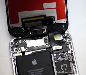 Впервые опубликовано видео нового iphone 6s