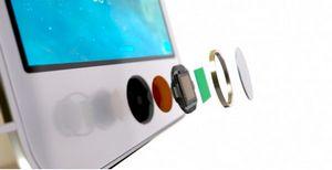 Впервые взломан сенсор touch id. в iphone и ipad образовалась зияющая «дыра»