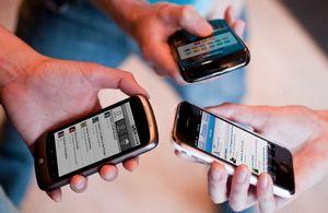 Вредит ли телефон нашему здоровью?