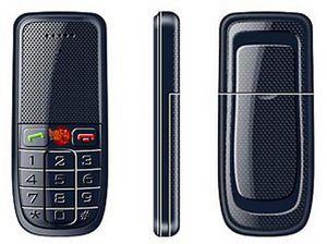 Выпущен мобильник за $10