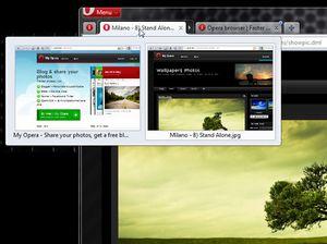 Вышла в свет финальная версия браузера opera 11