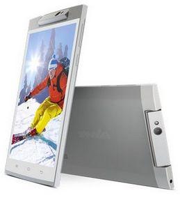 Wexler.ultima 7 twist+ — селфи-планшет с 13мп поворотной камерой