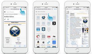 Wwdc 2015. ios 9 для iphone и ipad