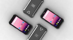 X-treme pq28 - новый защищенный, мощный, надежный смартфон от sigma mobile