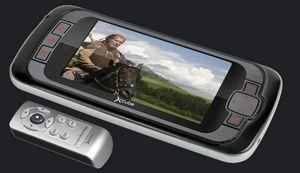 Xcube x-505: революционный и универсальный