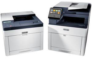 Xerox представила новый цветной принтер и мфу для смб