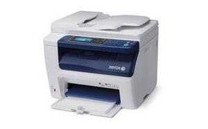 Xerox выпустил полноцветное мфу workcentre 6015 для дома и малого офиса