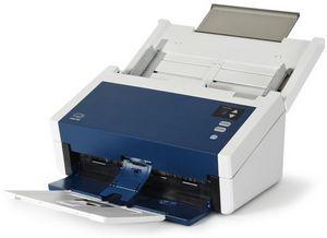 Xerox выпустила новый протяжной сканер documate 6440