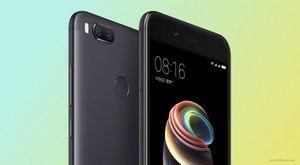 Xiaomi mi 5x - новинка от производителя из китая с флагманскими замашками