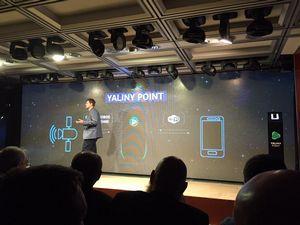 Yaliny: новое поколение глобальных систем связи