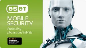 Защищаемся на android: обзор приложения eset mobile security & antivirus