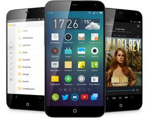 Знаменитый производитель iphone-клонов начал продажу нового флагмана в россии