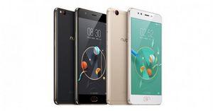 Zte nubia m2 lite – смартфон, на который стоит обратить внимание при выборе фаблета